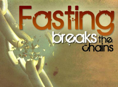 Fourth Precept: Observe the Days of Fasting