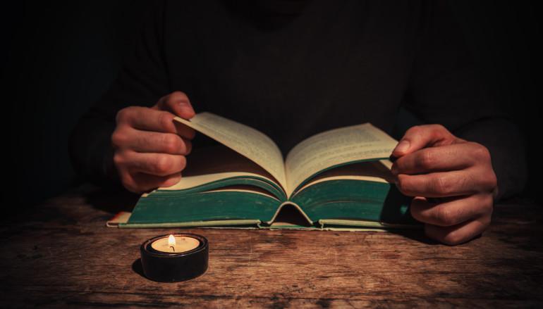 Practicing Lectio Divina