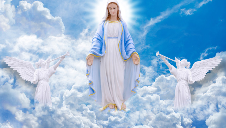 Day 25, 54 Day Three Hearts Novena for Protection & Provision – Modesty