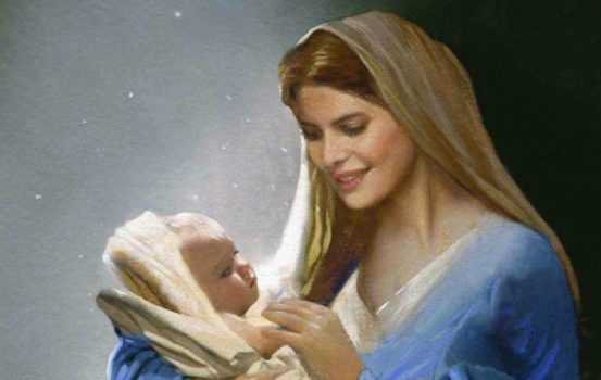 Day 20, 54 Day Three Hearts Novena for Protection & Provision – Kindness
