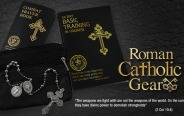 54 Day Basic Training in Holiness Book