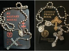 Combat Prayer Book – Inspired by WWII Prayer Book