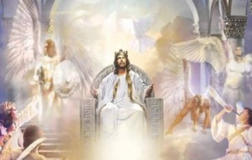 Four Easy Ways to Have Access to the King – That He May Hear and Answer Your Prayers