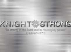 Announcing KnightStrong.org!