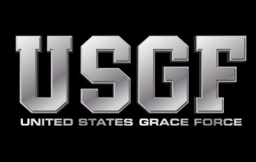 Announcing USGraceForce.com