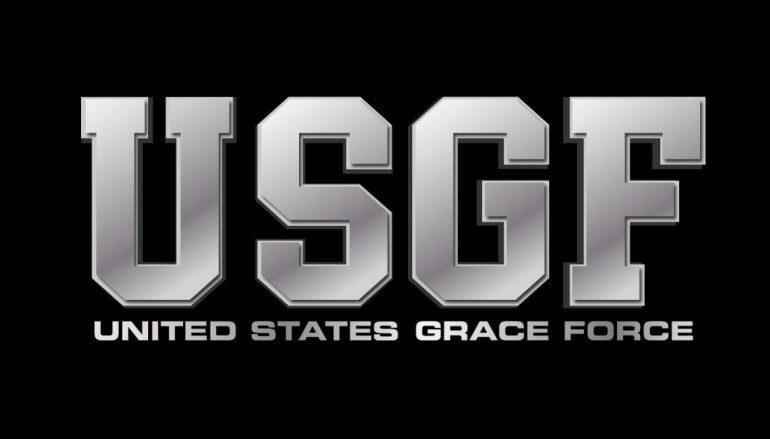 Announcing USGraceForce.com
