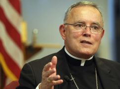 Courageous Archbishop Chaput's Speech Could Be a Watershed Moment for American Catholics