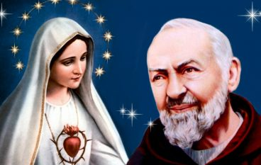 National Novena – Oct. 30 to Nov. 7