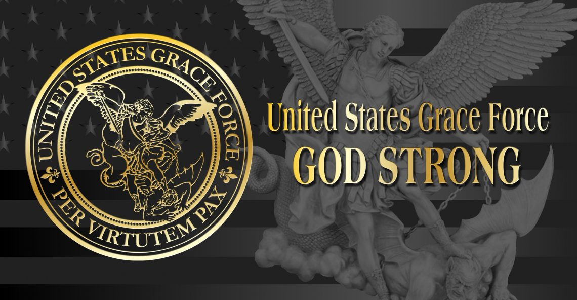 Grace Force Spiritual Warfare Reviewed