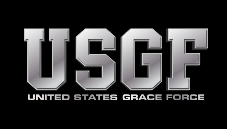 """Sept. 20 – Oct. 7:  US Grace Force Taking a Heroic """"Last Stand"""""""