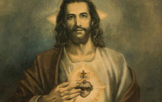 The Sacred Heart of Jesus: The First 100 Year Warning