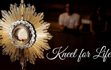 Joint Operations – March For Life Joins Forces with Kneel For Life