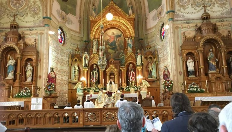 Day 13, Novena for Our Nation & Our Church – Knowledge