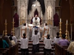 Day 17, Novena for Our Nation & Our Church – Joy