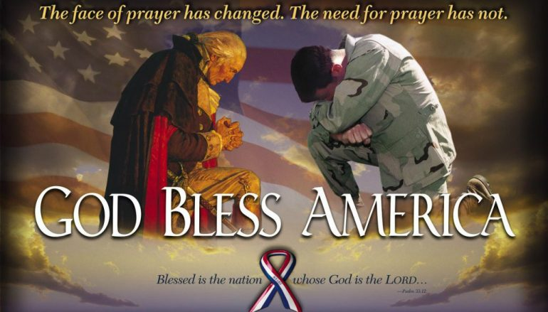 Day 44, 54 Day Christmas Miracle Novena –  The Soldier's Creed