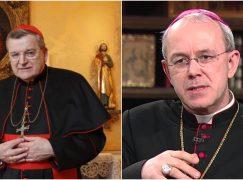BREAKING! Cardinal Burke, Bishop Schneider Announce Crusade of Prayer and Fasting