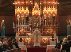 Day 29, Novena for Our Nation & Our Church – Summoned to Courage