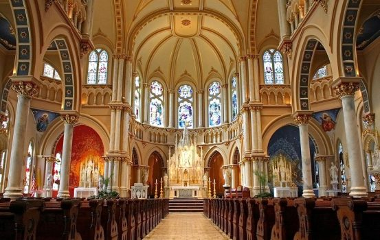 Day 33, Novena for Our Nation & Our Church – Unity in Truth