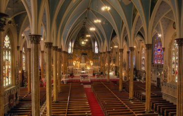 Day 39, Novena for Our Nation & Our Church – One Thing Necessary