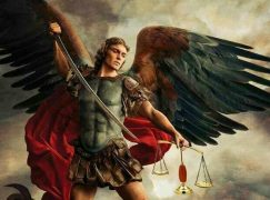 Day 3 – Novena to St. Michael the Archangel