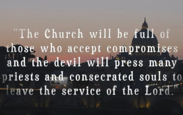 URGENT ACTION ITEM: Special Warfare for the Church on 1 Nov, 2 Nov, 3 Nov – VIDEO