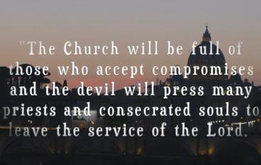 URGENT ACTION ITEM: Special Warfare for the Church on 1 Nov, 2 Nov, 3 Nov – VIDEO