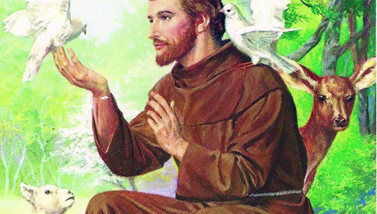 October 23 – USGF October Prayer and Inspiration