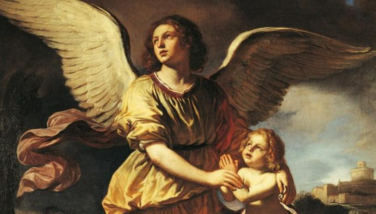 Day 8, 54 Day Christmas Miracle Novena – Temperance