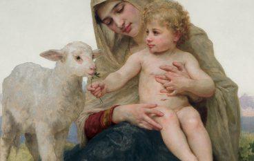 Day 22, 54 Day Christmas Miracle Novena – Longanimity