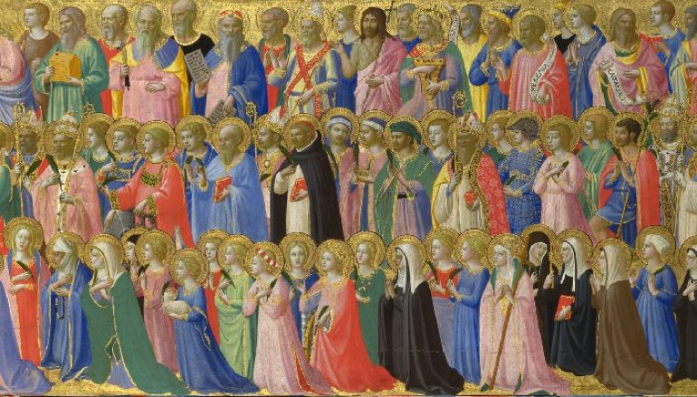 Day 10, 54 Day Christmas Miracle Novena – Understanding