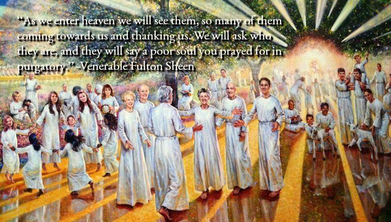 Day 2, 54 Day Christmas Miracle Novena – Faith