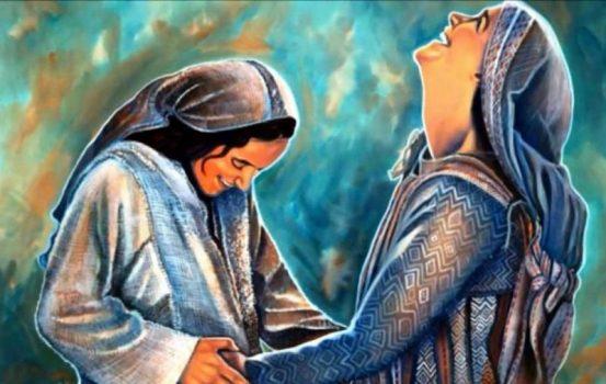 Day 17, 54 Day Christmas Miracle Novena – Joy