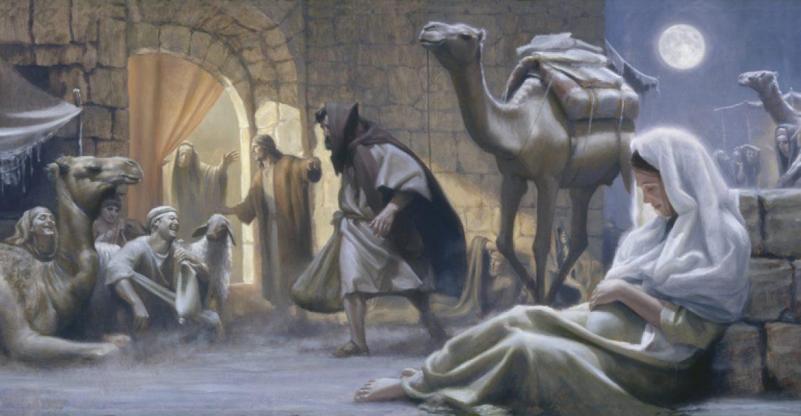 Day 54, 54 Day Christmas Miracle Novena – No Cross, No Crown!