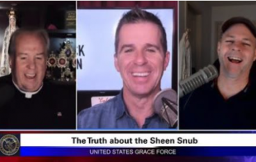 Grace Force Podcast Episode 18: The Truth about the Sheen Snub
