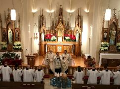 US Grace Force Receive Spiritual Weapons: Free Epiphany Water & Exorcised Salt