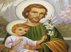 Day 10, 54 Day Three Hearts Novena for Protection & Provision – Understanding