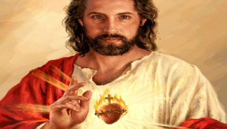 Day 2, 54 Day Three Hearts Novena for Protection & Provision – Faith