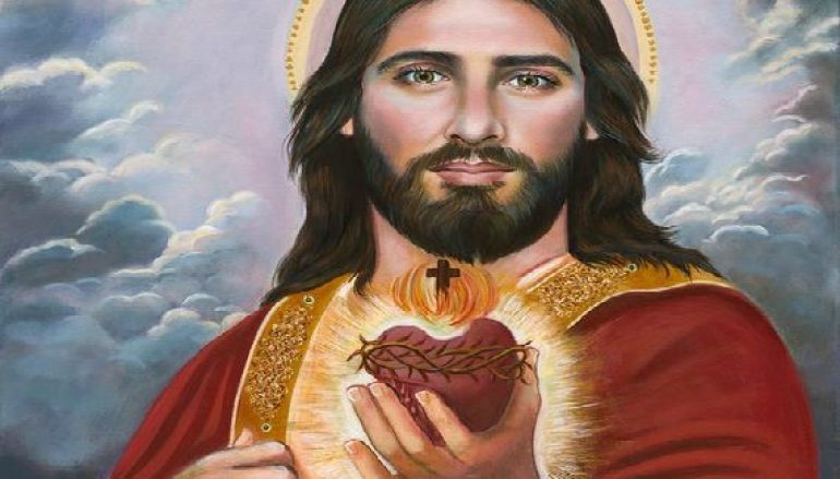 Day 5, 54 Day Three Hearts Novena for Protection & Provision – Prudence