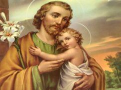 Day 7, 54 Day Three Hearts Novena for Protection & Provision – Courage