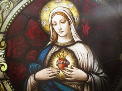 Day 9, 54 Day Three Hearts Novena for Protection & Provision – Wisdom