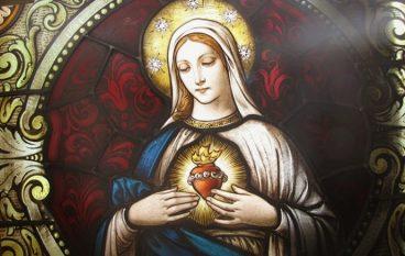 Day 9, 54 Day Three Hearts Novena for Protection & Provision – Wisdom
