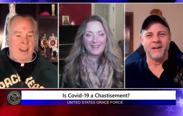 Grace Force Podcast Episode 35: Bree Dail – Is This a Chastisement?