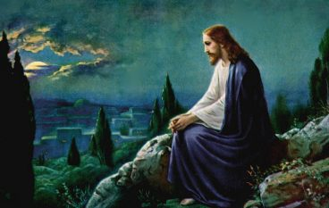 Day 41, 54 Day Three Hearts Novena for Protection & Provision – God Strong