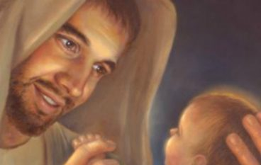 Day 52, 54 Day Three Hearts Novena for Protection & Provision – Power of Prayer