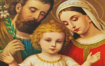 Day 49, 54 Day Three Hearts Novena for Protection & Provision – Living a Supernatural Life