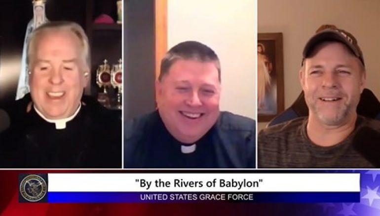 Grace Force Podcast Episode 34: Fr. Bill Peckman