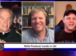 Grace Force Podcast Episode 39: Jason Jones – Bella Producer Lands in Jail
