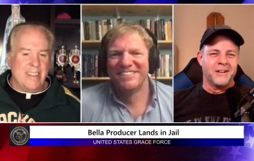 Grace Force Podcast Episode 39: Jason Jones – Bella Producer Lands in Jail