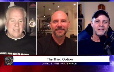 Grace Force Podcast Episode 47: Dave Durand & The Third Option
