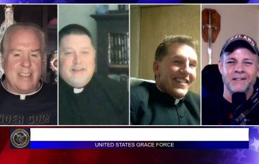 Grace Force Podcast Episode 51: 3 LFR Priests – Who Is Behind All The Propaganda? – Part One
